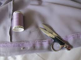 How To Do Blind Hem Stitch By Hand Vintage Learning From A Master And A Blind Hem Stitch