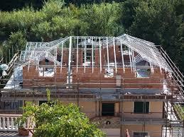 tetto padiglione tetto a padiglione idee tetti