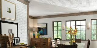 suspended ceiling systems armstrong ceilings residential