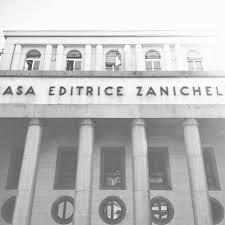 casa editrice bologna bianca gege sede storica della casa editrice zanichelli via