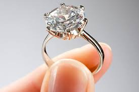 best wedding ring women say this is the best engagement ring of all time personal
