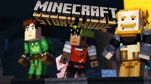 minecraft story mode the far lands episode 4 2 youtube