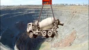 heavy equipment construction vs primitive machine youtube