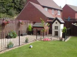 Garden Ideas For Dogs 44 Best Fenced Inyard For Dogs Ideas Images On Pinterest