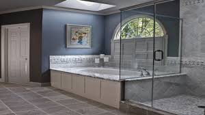 blue gray bathroom ideas grey and blue bathroom ideas