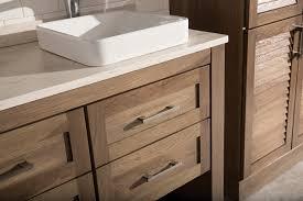 Uncluttered Look Clean Design For Bathrooms Modern Day Bathroom Design