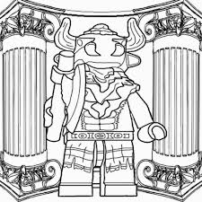 lego minifigures coloring pages lego minifigures coloring pages