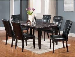 faux marble dining room table set last chance marble kitchen table faux dining and chairs room ideas
