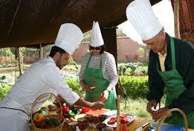 cour de cuisine a domicile cours de cuisine a domicile atelier de cuisine chef tarik