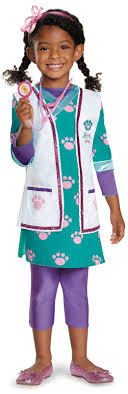 doc mcstuffins costume buy disney doc mcstuffins doc hospital deluxe toddler costume