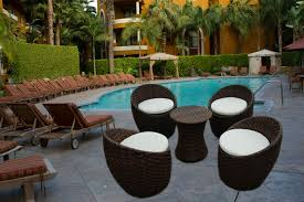 awesome best wicker patio sets on clearance resin patio furniture