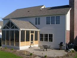 decoration cheerful exterior sunroom additions with window