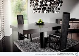 Square Wood Dining Tables 15 Charming Square Dining Room Tables Home Design Lover