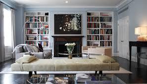 Modern Wall Bookshelves Emejing Bookshelves For Living Room Images Home Design Ideas