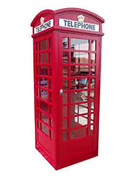 telephone booth d collection big london telephone booth kitchen