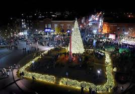 christmas lights franklin tn christmas tree lighting ceremony to spotlight holiday spirit dec 1