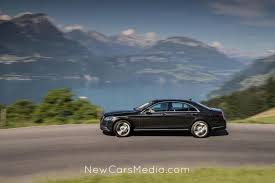 mercedes benz s class 2018 review photos specifications