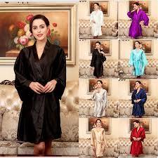 Robe De Chambre En Soie Femme by Femmes Robes De Soie Achetez Des Lots à Petit Prix Femmes Robes De