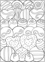 1713 doodles coloring pages images dover
