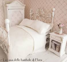 Shabby Chic Dollhouse by 644 Best A Mini Shabby Chic Bedroom Images On Pinterest