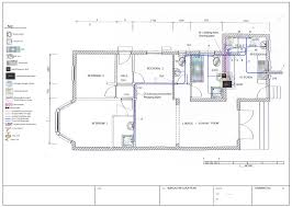 Home Plumbing System System Planning And Design Bungalow Project For Plumbing Level 3