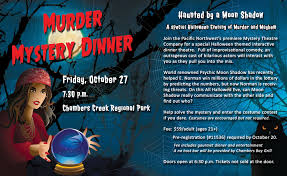 Full Cast Of Halloween 6 by Murder Mystery Dinner Haunted By A Moon Shadow