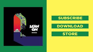 Yellow Flag With Snake Major Lazer U0026 Dj Snake Lean On Feat Mø Moska Remix Youtube
