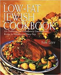 kosher cookbook the low cookbook 225 traditional and contemporary
