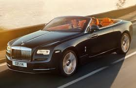 rolls royce sports car rolls royce dawn sports cars