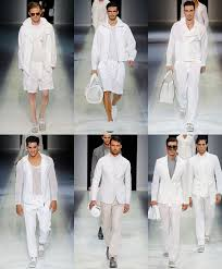 men u0027s white on white ss14 fashion trend fashionbeans