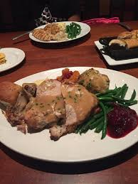 traditional thanksgiving dinner picture of seasons 52