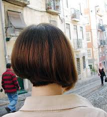 bob hairstyle cut wedged in back short wedge hairstyles short wedge haircut pictures rear view