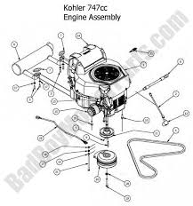 bad boy mower parts 2016 maverick front fork assembly diagram