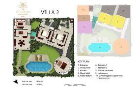 villa plans interactive floor plans seminyak villa kubu