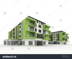 architecture design visualization ecological environmentally