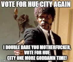 Vote For Me Meme - original meme by me rs2vietnam