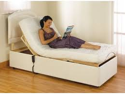 2 6 Bed Frame by Adjustable Beds Furmanac Perua 2 U0027 6