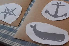 nautical gift bags nautical gift bags virginia