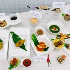 cuisine innovation partnering national health innovation centre in bringing ready