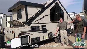 Rockwood Trailers Floor Plans 2017 Forest River Rockwood A214hw R993 Youtube