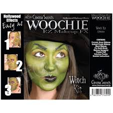 cinemasecrets rakuten global market green witch special makeup
