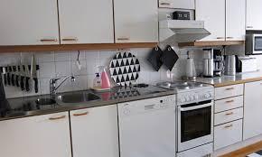 Single Galley Kitchen 4 Simple Kitchen Designs Elegance In Simplicity Mygubbi