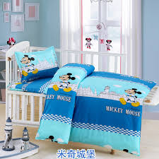 Baby Boy Cot Bedding Sets Aliexpress Buy 3 Pcs Set Students Childrens Cot Bed