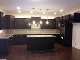 sarsaparilla stained aristokraft maple cabinets house of haven