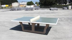 Table De Ping Pong Outdoor Pas Cher