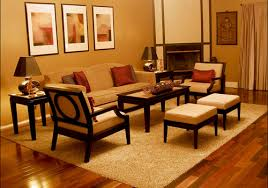 Warm Paint Colors For Living Room Home Design - Warm living room paint colors