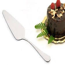 wedding cake knife ebay