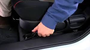 2013 mazda2 manual front and rear seats tutorial youtube