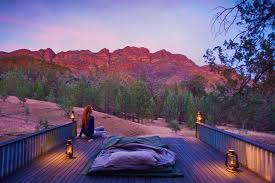 Australian Outback Map Flinders Ranges And Outback Maps U0026 Brochures South Australia Tourism