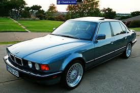 bmw e32 735i bmw bavarian motor works and motor works